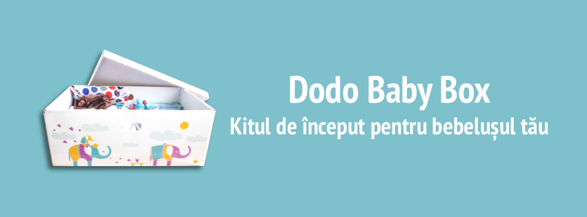 Dodo baby Box