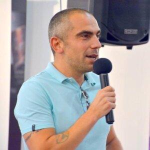 Alez Zamfir