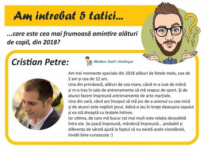 Cristian Petre
