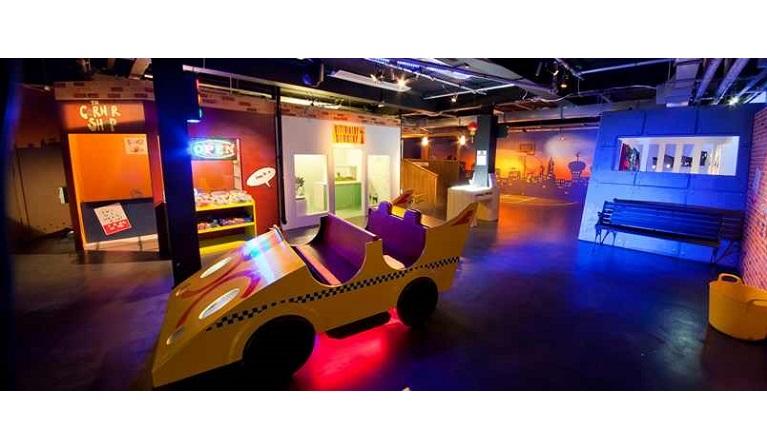Cele mai cunoscute muzee pentru copii din Europa
