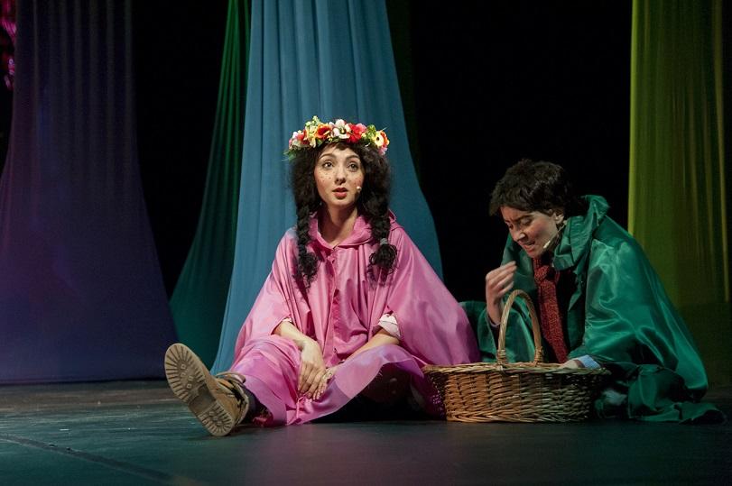 """Opera ,,Hänsel și Gretel"""" și alte spectacole fascinante din programul OCC"""