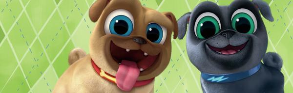 Luna ianuarie la Disney Channel și Disney Junior