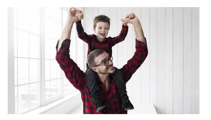 A fi tată – vocație sau meserie