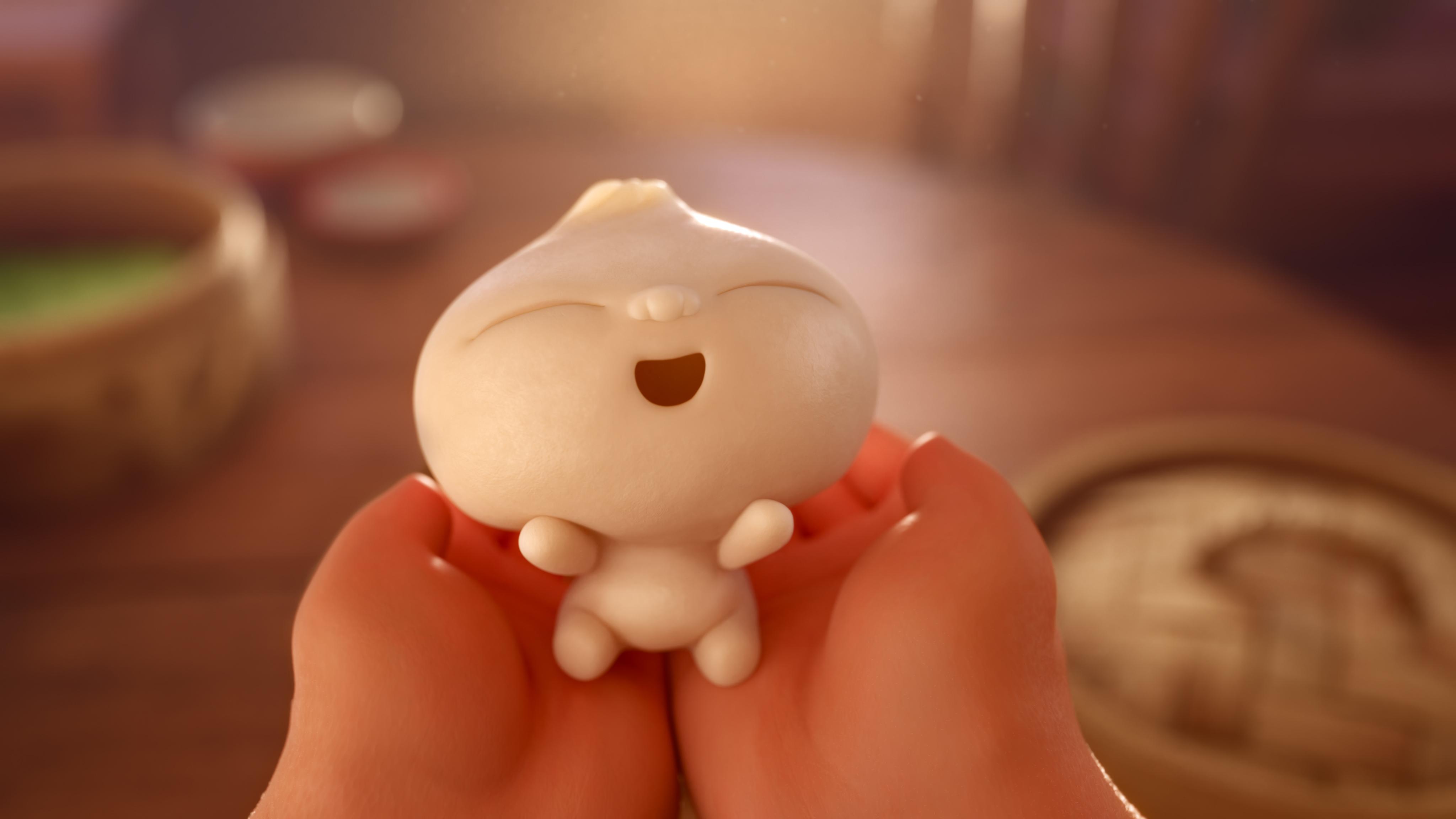 Bao – Premiul Oscar pentru scurtmetraj de animație