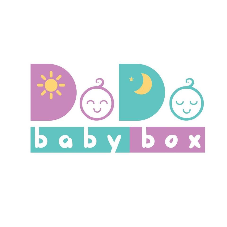 Logo Dodo Baby Box