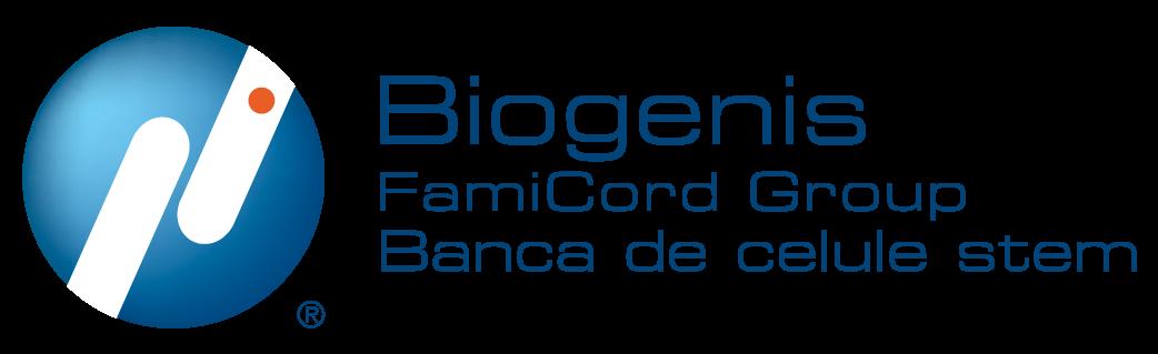 logo Biogenis RGB