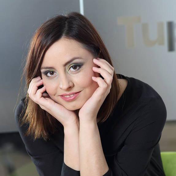 Sofia Frunză