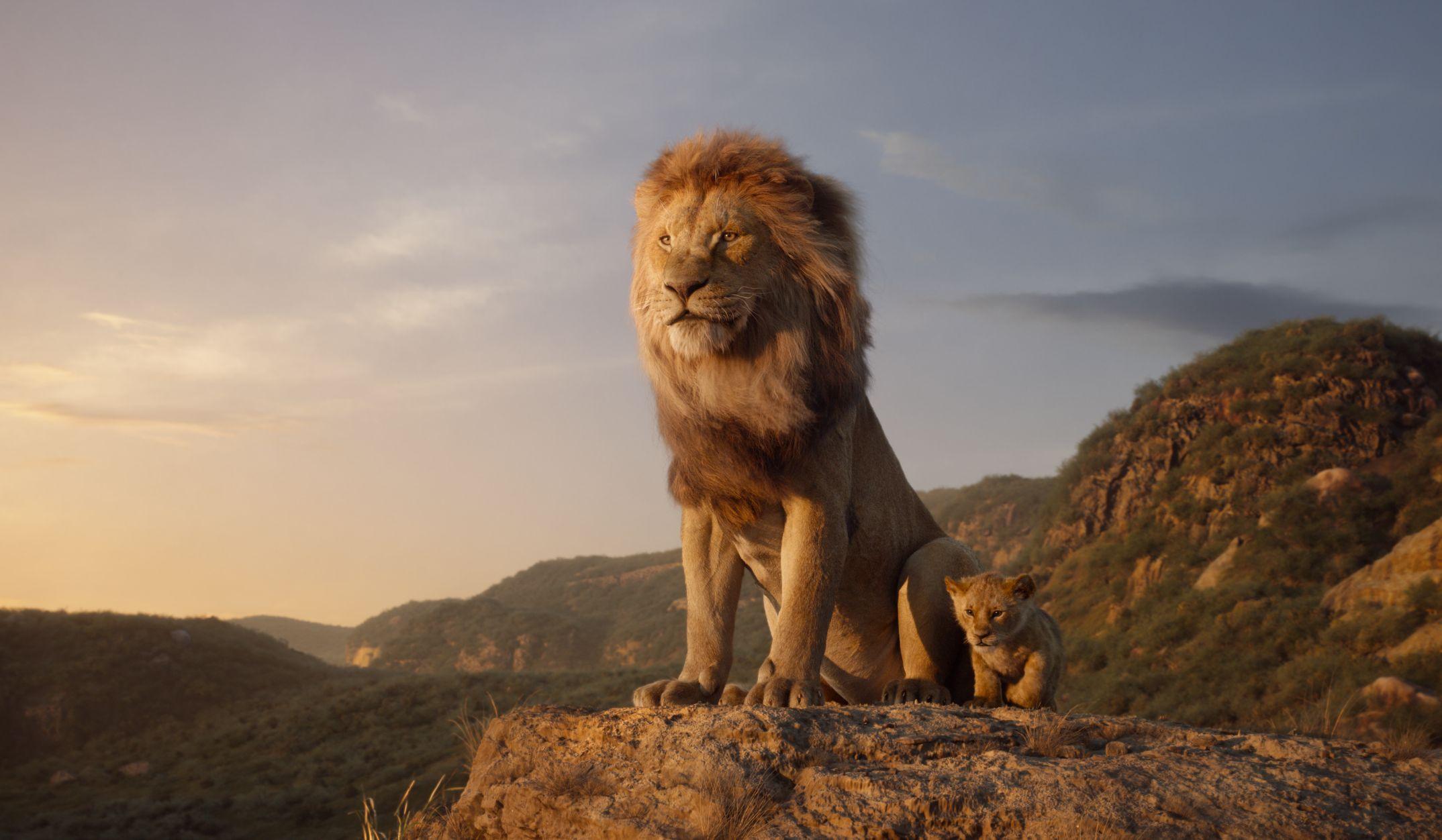 """""""The Lion King / Regele leu"""" – mega producția verii"""