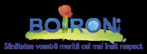 Logo Boiron Identitate