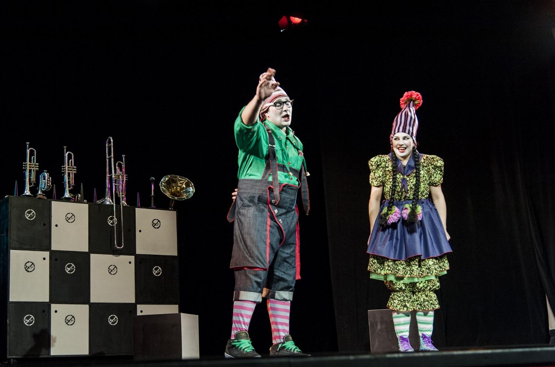 Teatru și povești pentru ultimul weekend din vacanța de iarnă